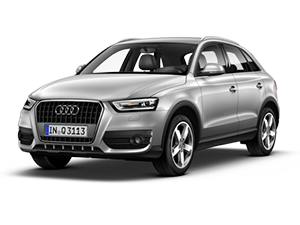 Audi Q3 2.0 Tdi S Edition Car Insurance