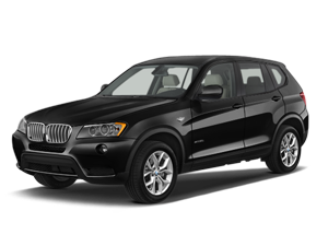 Car Insurance for your BMW X3 xDrive 20d xLine