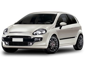 Fiat Punto Evo Dynamic Car Insurance