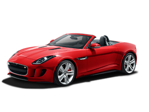 Jaguar F-Type Convertible Car Insurance