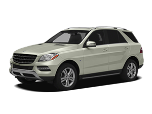 Mercedes-Benz M-Class ML 63 AMG Car Insurance