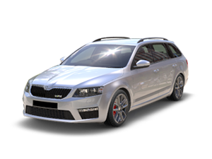 Skoda Octavia Ambition 1.4 TSI Car Insurance