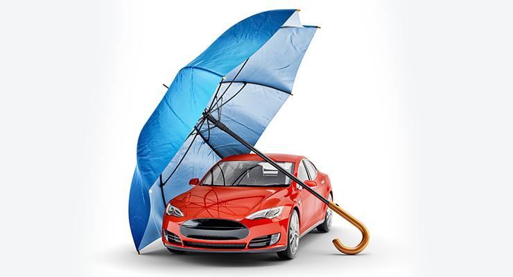 Vehicle Insurance Types And How To Claim It